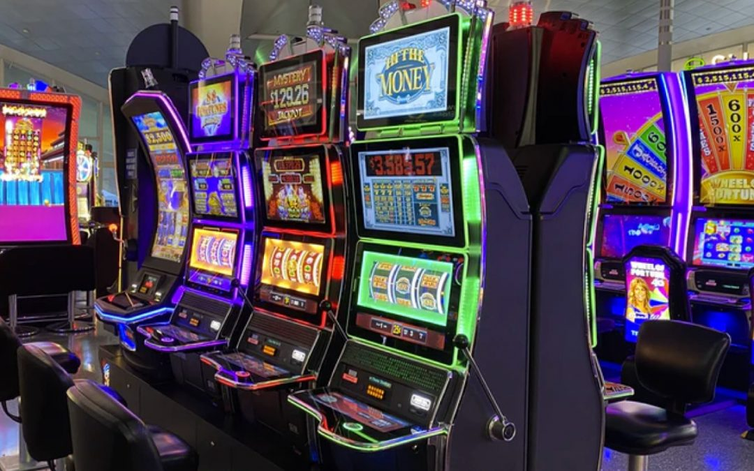 4 Popular Online Slot Machines Game Types to Try in 2020